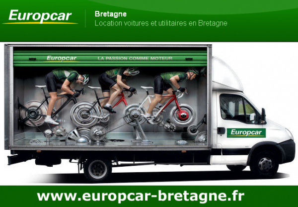 europcar vannes location voitures buzz bretagne. Black Bedroom Furniture Sets. Home Design Ideas